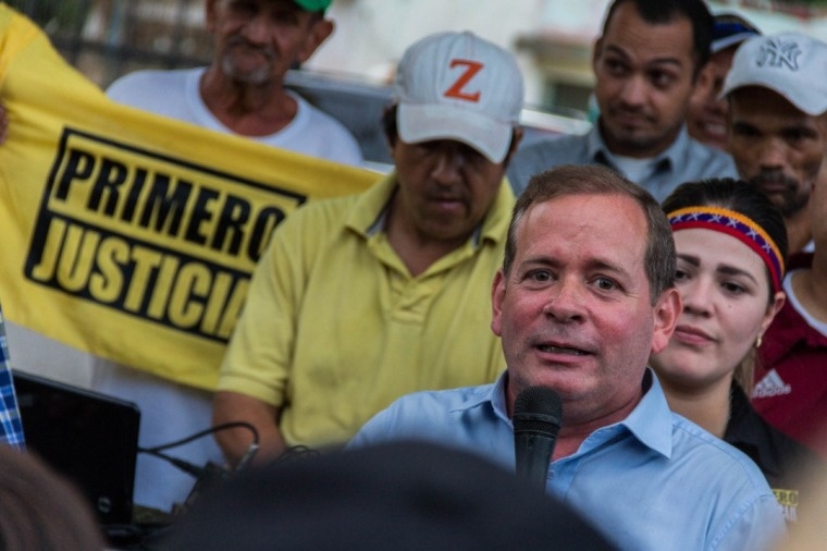 inauguración de la sede de Primero Justicia Zulia al Oeste de Maracaibo